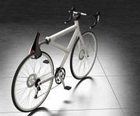 優雅輕鬆又便利的單車椅墊鎖