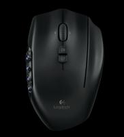 羅技MMO遊戲滑鼠G600