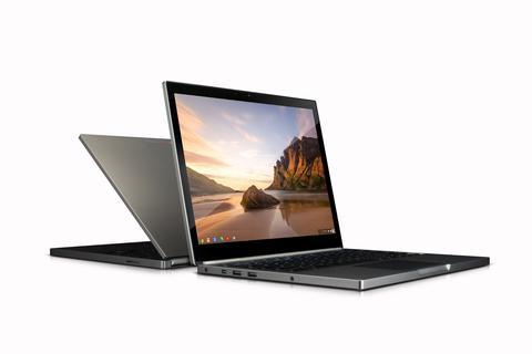 Google 推出高階筆電 Chromebook Pixel ,螢幕為 3:2 多點觸控!
