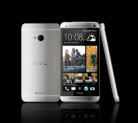 新 HTC One 與 iPhone 5 Xperia Z Galaxy S IV 傳說版,手機規格