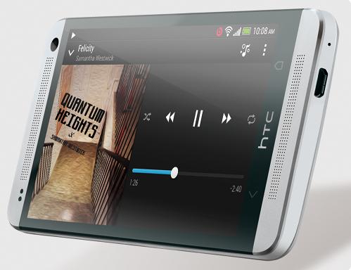 新 HTC One 與 iPhone 5、Xperia Z、Galaxy S IV 傳說版,手機規格超級比一比