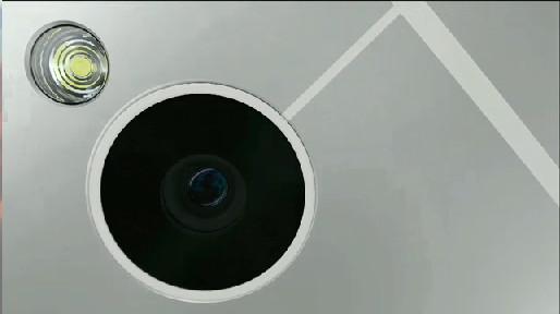 HTC Ultra Pixel 只有 4MP ,在手機相機高畫數風潮下這樣真的好嗎?(關於三層元件段落勘誤)