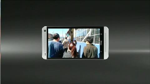 相機機能再度強化,搭載新一代 Sense 的 The New hTC One 發表