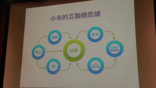 小米唐沐:小米路由器真的就是要做家庭智能中心
