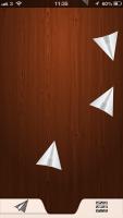 【iOS App】為各地有緣人以懷舊紙飛機傳情