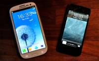 驚人差別: Apple iOS在國際上原來遠遠不及Samsung
