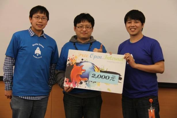 Firefox OS App Days 得獎專訪 – 第三名之一 今天吃什麼