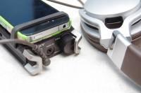 Sony 首款整合 iOS 數位類比轉換的一體隨身耳擴 PHA-1 動手玩