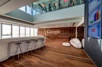 實在愈來愈超過!Google 位於以色列的新辦公室