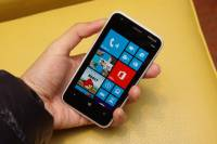 入門級 Windows Phone 8 手機, Nokia Lumia 620 快速體驗