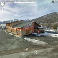 Google室內地圖讓你看地圖也讓你逛室內