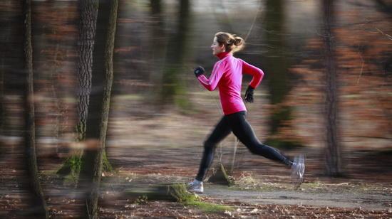 跑步應該跑距離?還是跑時間?