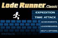經典遊戲 Lode Runner 行動平台重生