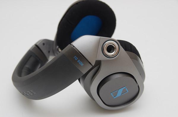 25 年磨一劍,誓將延續 HD-25 的新一代 DJ 耳機 Sennheiser HD8 DJ 動手玩