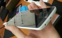 終於流出: LG G3 實機前後首次曝光