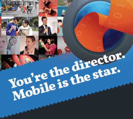Mozilla Firefox Flicks 全球影片召集令強力開跑