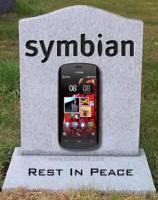 一個時代的終結!Nokia 宣佈 Symbian 系統已死