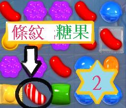 Candy Crush Saga~消滅糖果大作戰!