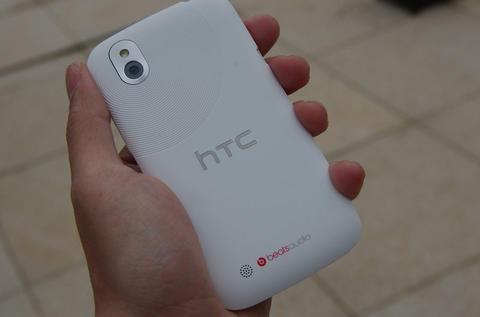 主打單機免 8,000 台幣, HTC 推出微笑機 Desire U