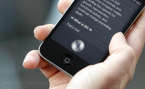 蘋果驚人秘史: Siri 差一點就是 Android 電話的預設功能