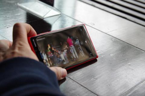 Nokia EOS 將是首款搭載