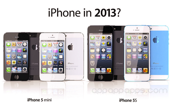 平價版新iPhone, iPhone 5S很可能就是這個設計