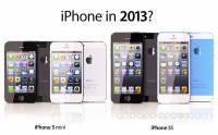 平價版新iPhone iPhone 5S很可能就是這個設計