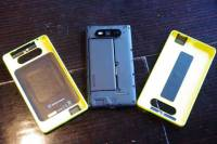 Nokia 出奇招!開放 Lumia 820 外殼 3D 圖供狂熱分子以 3D 列印自己輸出外殼