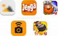 [2 5] iPhone iPad 限時免費及減價 Apps 精選推介