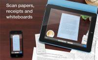 [新App推薦]iPhone iPad變隨身掃瞄器: Scanner Mini最佳免費掃瞄App