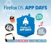 [ 活動公告 ] 1 26 Firefox OS App Days 報名入選名單