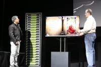 鉅變的遊戲世代(五): 不光只是硬體供應商,看 NVIDIA 怎用 Project Shield 展示未來遊戲願景