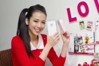 讓手機享受即可拍的樂趣, LG 推出 Pocket Photo 免墨水口袋印表機