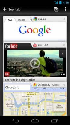 [新App推薦]想搶先嘗試Chrome最新功能? Google推出Chrome Beta for Android
