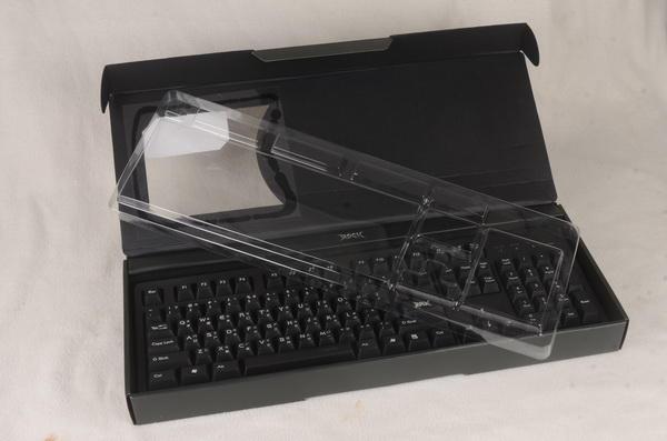 最高質感薄膜鍵盤為訴求,i-rocks以古鑒今,推出K10遊戲鍵盤