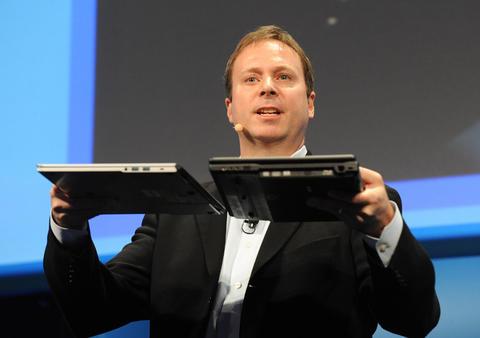Intel 在 CES 宣示將改寫行動運算定義,主打更低功耗的 x86 處理器