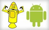 Android標誌公仔原本竟是這個樣子 幸好最後沒有採用