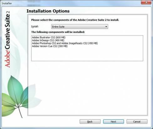 Adobe官方免費釋出CS2專業版讓你永久使用