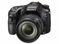 RX100 Mark III 再等等, Sony 先宣布高階 APS-C 機身 A77-II