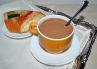 你一定不知道沖泡美味熱巧克力的秘訣