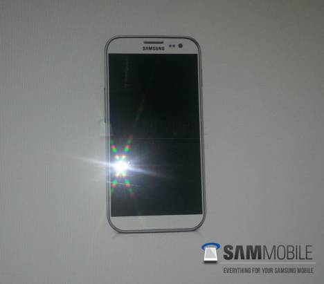 Samsung Galaxy S4 即將發表是真是假 ?