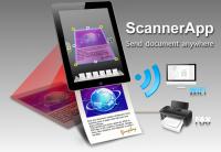 免費App - ScannerApp輕鬆掃描文件