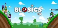 Blosics 飛球撞磚,推倒小方塊吧