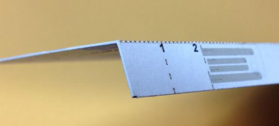 用完馬上可丟的可一次性紙 USB 隨身碟問世!