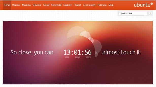 跟上 Touch 趨勢的新版 Ubuntu 將在數個小時後正式亮相