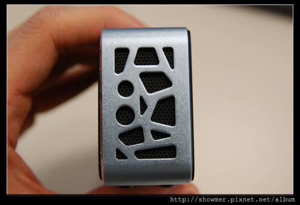 peripower MiniBox 藍芽喇叭讓立體聲如影隨行