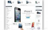 Apple Store網上版不再好看 調查用戶滿意度下跌