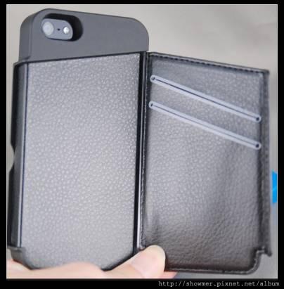 嗶小額最悠遊的 iPhone 5 保護殼 Targus Wallet Case