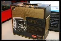 六六大順 XIGMATEK 富鈞 VENUS XP-SD1266 散熱器開箱簡測