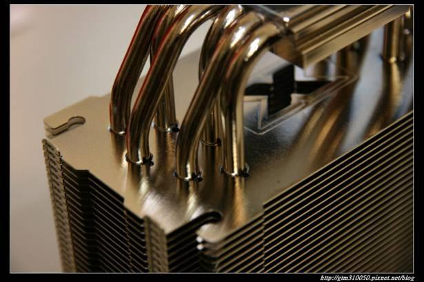 六六大順!!XIGMATEK 富鈞 VENUS XP-SD1266 散熱器開箱簡測